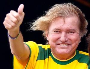 Marinho Chagas, ex-lateral do Botafogo (Foto: Canindé Soares/Cedida)