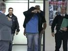 Policiais civis que investigam o crime organizado são presos em SP