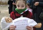 Conflitos na Síria (Foto: Reuters)