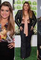 No aniversário de Preta Gil, que completa 39 anos, confira o estilo descolado e nada discreto da cantora