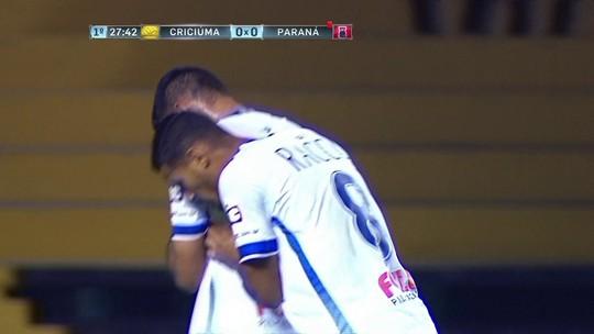 """Presidente detona arbitragem de jogo em Criciúma: """"Vagabundos"""""""