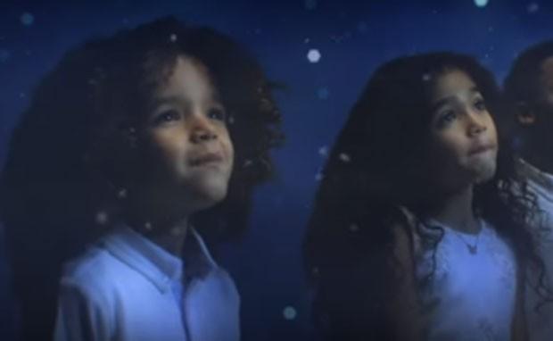 Os filhos de Mariah Carey (Foto: Reprodução)