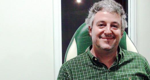 injeção verde (Marcelo Hazan)