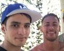 Casa nos EUA, amizade com Neymar e Medina: Taco, gamer e popstar