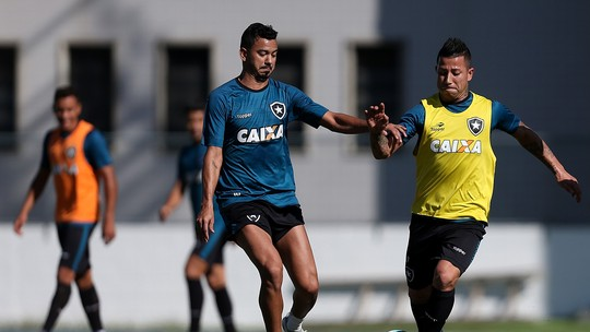 Foto: (Vitor Silva / SSpress / Botafogo)
