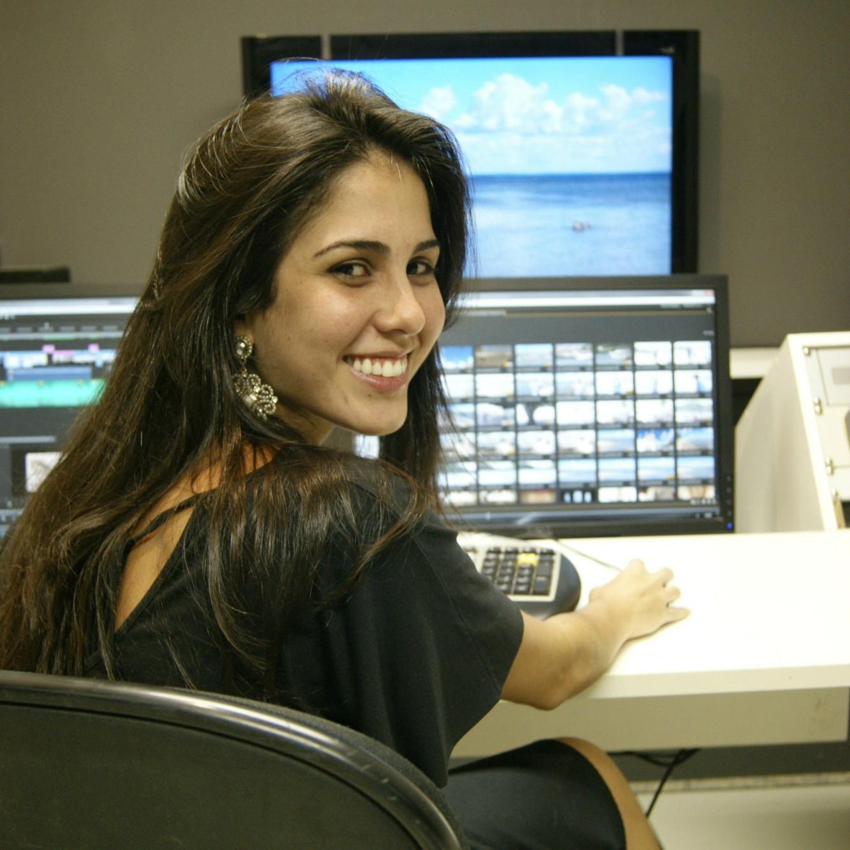 Luiza Soares (Foto: Verena Gila)