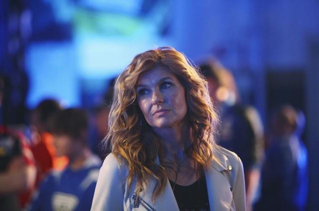Connie Britton em 'Nashville' (Foto: Reprodução)
