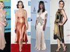 Katy Perry, Drew Barrymore e mais famosas apostam no estilo anos 20
