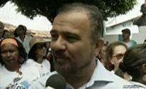 Prefeito de Marabá é afastado do cargo por decisão da Justiça (Reprodução/TV Liberal)