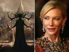 'Thor: Ragnarok' terá elenco com Cate Blanchett, Jeff Goldblum e Karl Urban