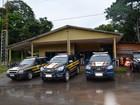 PRF registra um acidente durante a 'Semana Santa' em Santarém, PA