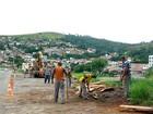 Construção irregular é demolida pela Prefeitura de Juiz de Fora