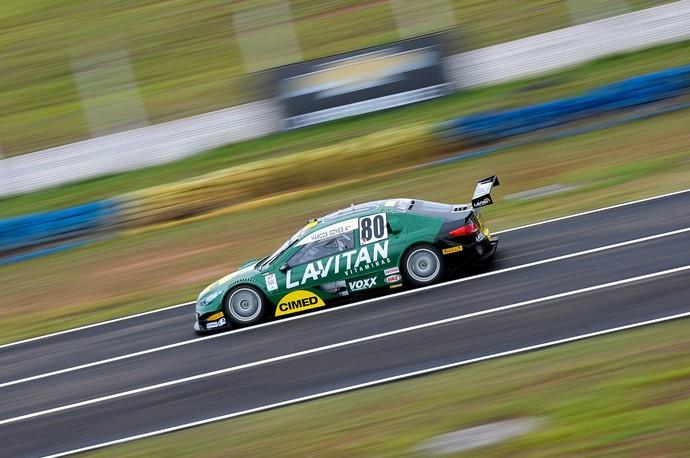 Marcos Gomes Stock Car Campo Grande (Foto: Divulgação)