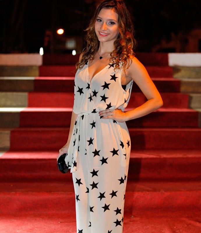 Lorena (Foto: Artur Meninea/Gshow)