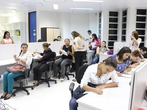 Oportunidades são para ex-alunos do Senac (Foto: Senac/Divulgação)