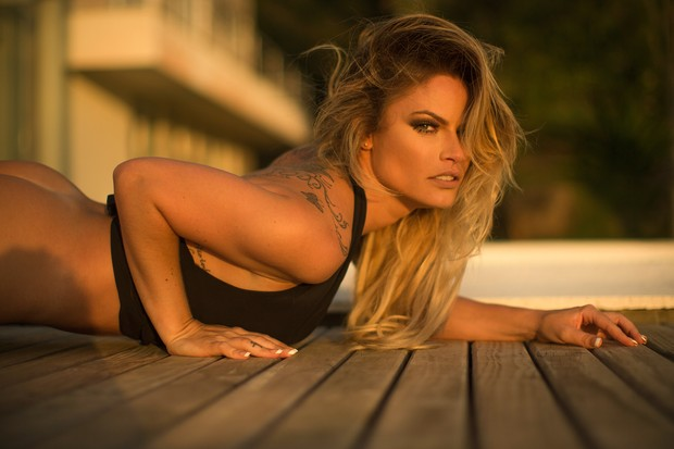 Natalia Casassola (Foto: Jr. Luz/ Divulgação)