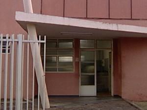Aisp passará por reformas em Uberaba (Foto: Reprodução/TV Integração)