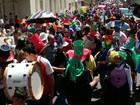 Projeto que institui 'Parada do Orgulho Louco' é sancionado no RS