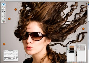 Mask Pro, plug-in para photoshop