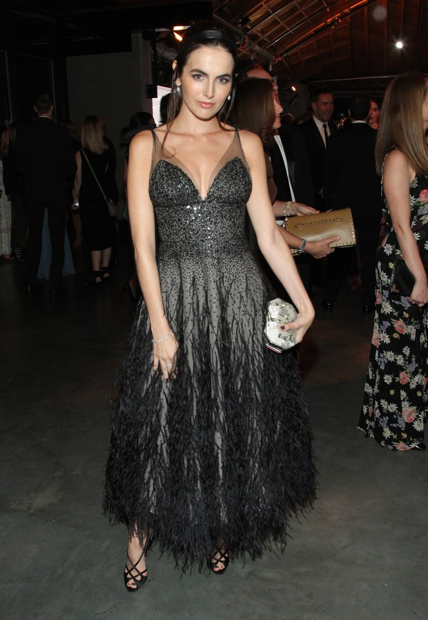Camilla Belle (Foto: Getty Image)