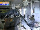 Quadrilha explode e rouba agência bancária em Jaquirana, RS