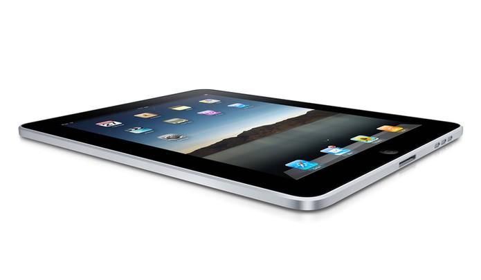 Laptops Windows mais antigos que iPad 1 continuam sendo atualizados ao contrário do tablet (Foto: Divulgação/Apple)
