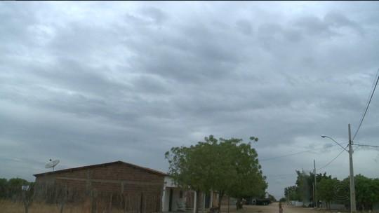 Aesa registra chuvas em 70 cidades da Paraíba, durante fim de semana