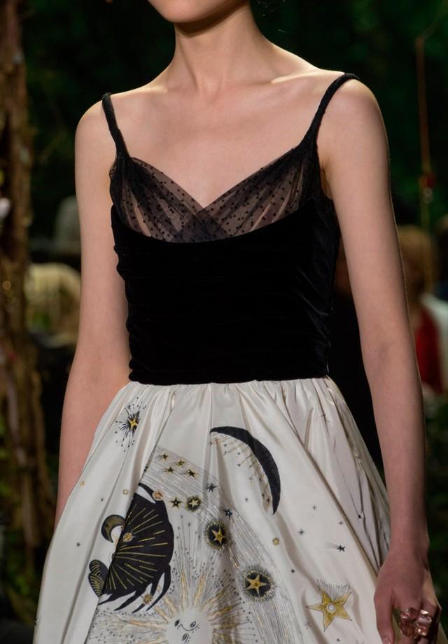 Dior, alta-costura verão 2017 (Foto: Imax)
