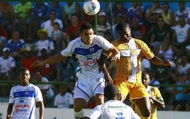 Águia de Marabá x Brasiliense Série C (Foto: Divulgação/Brasiliense)