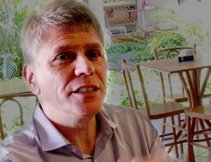 Paulo Autuori Entrevistão   (Foto: Alexandre Lozetti)