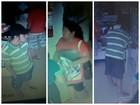 Casal de irmãos é suspeito de distrair vendedora e furtar celulares em RR