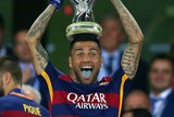 Agente rechaça acordo de Dani Alves com o Juventus, mas confirma reunião