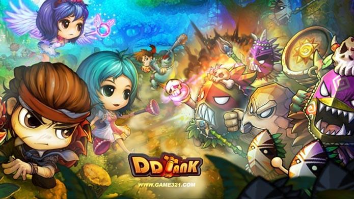 Conheça os melhores jogos para jogar pelo navegador online (Foto: Divulgação)