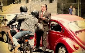Genésio é assaltado ao sair do banco e confirma suspeita de Rita