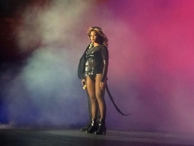 Beyoncé encerra turnê com Jay-Z (Foto: SUMMERFLORIPA / Divulgação)
