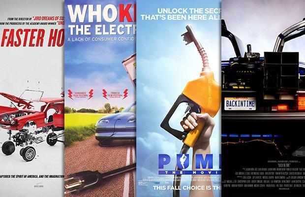 4 documentários sobre carros para ver no Netflix (Foto: Autoesporte)