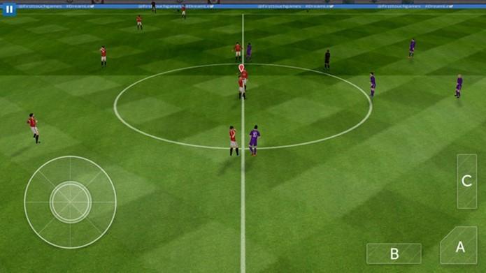 Novo Dream League Soccer chega primeiro no iOS (Foto:  Divulgação / First Touch Games)