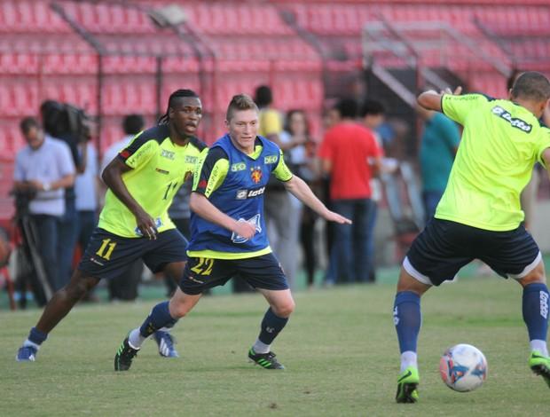 chumacero sport (Foto: Aldo Carneiro / Pernambuco Press)