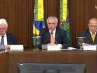 Temer anuncia nesta terça pacote de concessões e privatização