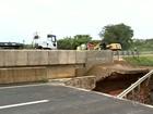 Rodovia na região de Bauru é liberada para tráfego de veículos