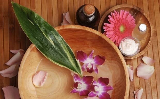 Spa romntico: veja dicas para criar um ambiente de relaxamento em casa e surpreender no Dia dos Namorados (Foto: Reproduo / Flickr exotissimo)