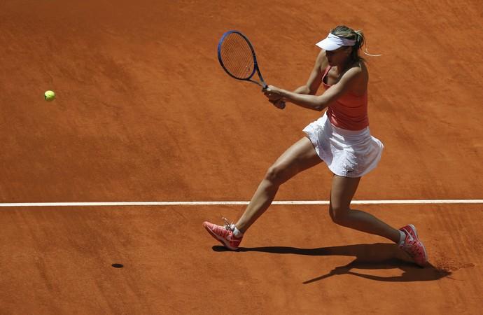 Maria Sharapova Masters Madrid (Foto: Juan Medina/Reuters)