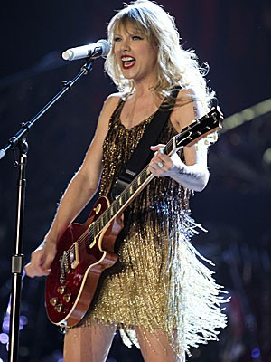 Taylor Swift (Foto: AP)