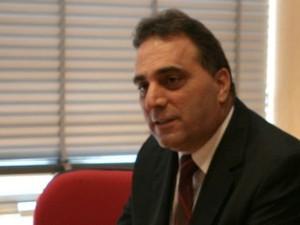 Paulo Mustrangi (PT) prefeito de Petrópolis (Foto: Divulgação)