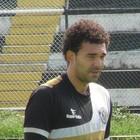 Thiago Braga, goleiro do ASA (Foto: Leonardo Freire/GloboEsporte.com)