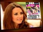 Fotos de Kate Middleton de topless não são chocantes, afirma revista