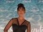 'Sol Nascente': Carol Nakamura teve receio de ser ignorada nos bastidores