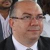 Jaílson Correia, secretário de Saúde do Recife. (Foto: Katherine Coutinho/G1)