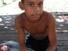 Menino de 11 anos morre afogado no Rio Acre em passeio com a família