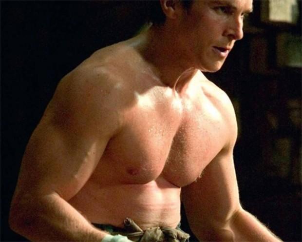 Christian Bale (Foto: Reprodução)